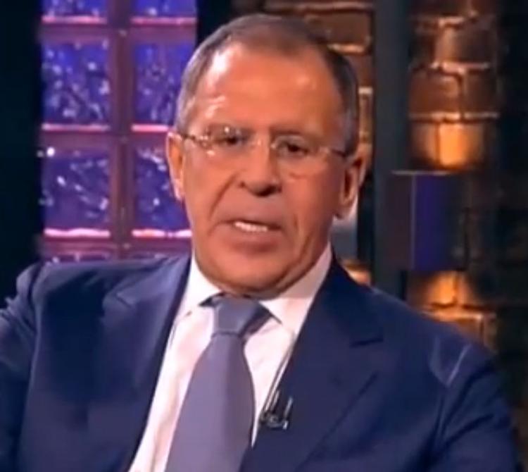 """Лавров назвал условия, выдвигаемые Украиной для перемирия, """"смехотворными"""""""