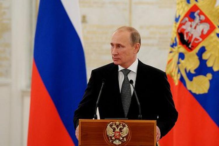 Путин и Саргсян обсудили сотрудничество в сфере мирного атома
