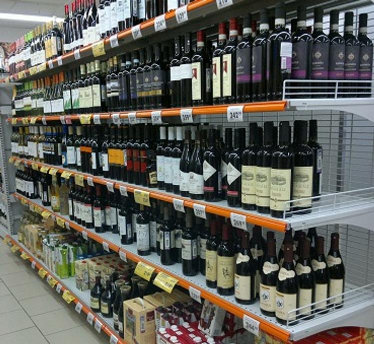 В Тверской области изменили время действия запрета на розничную продажу алкоголя