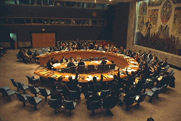Россия созвала СБ ООН в связи с невыполнения минских договоренностей