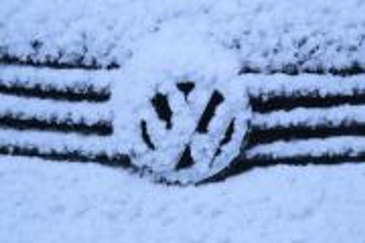 В Калуге сокращенным с завода Volkswagen предложат работу на заводе двигателей