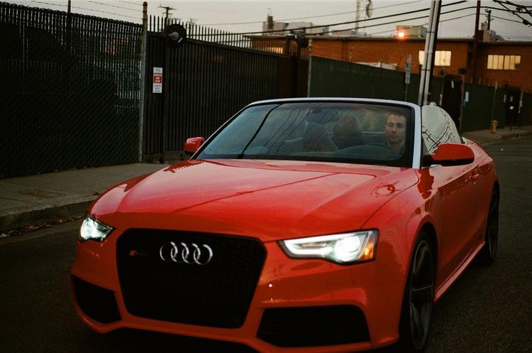 Audi повышает цены в России