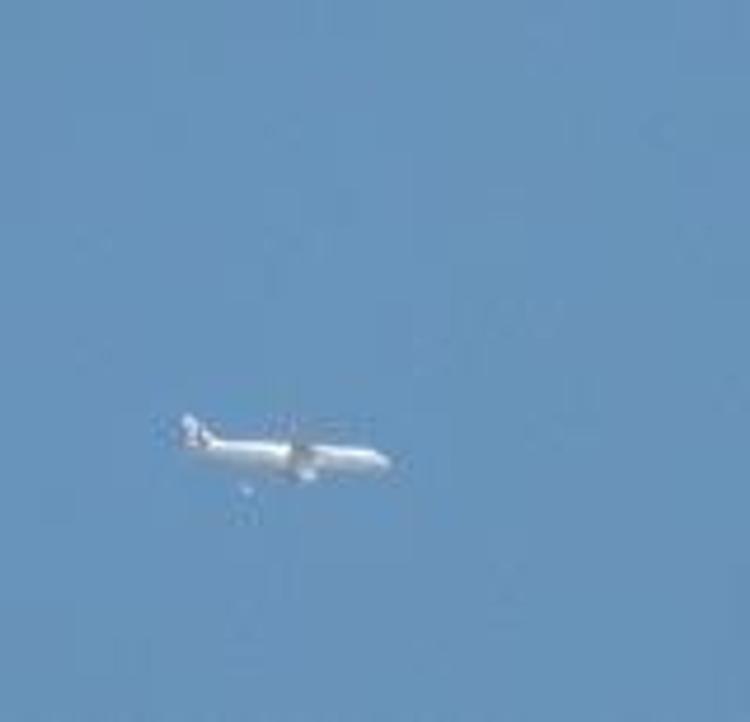 Экипаж турецкого самолета запросил посадку в Касабланке из-за угрозы взрыва