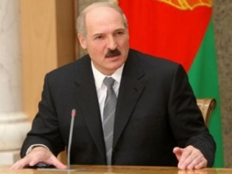 Лукашенко: без американцев в Украине невозможна никакая стабильность
