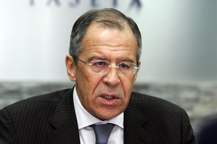 Что обсуждали главы МИД России и Армении