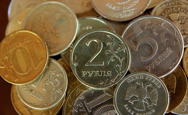 Греф: скачков курса рубля в ближайшее время не ожидается
