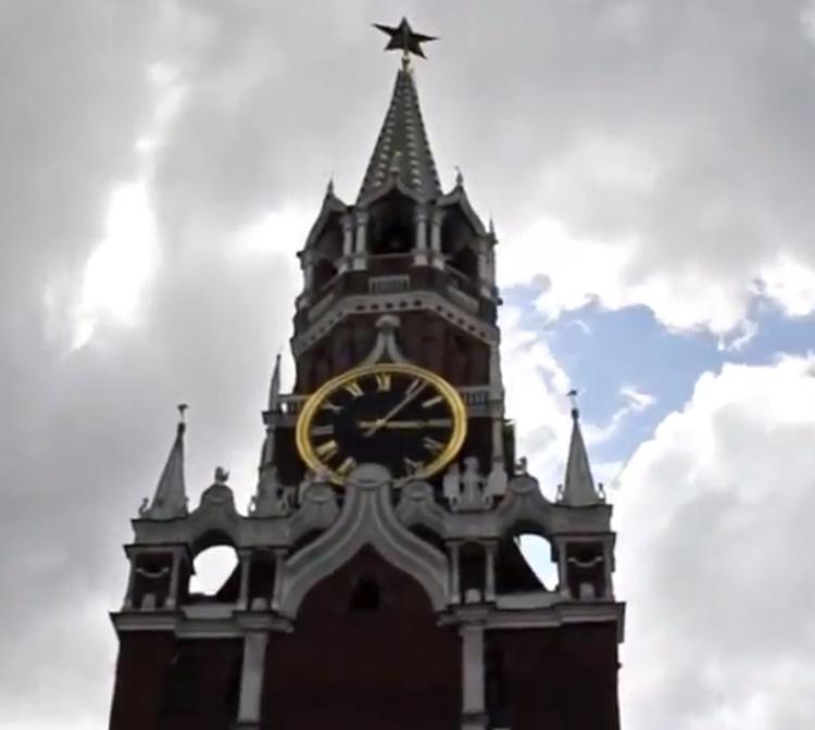 Генеральный секретарь ООН 9 мая будет в Москве на Параде