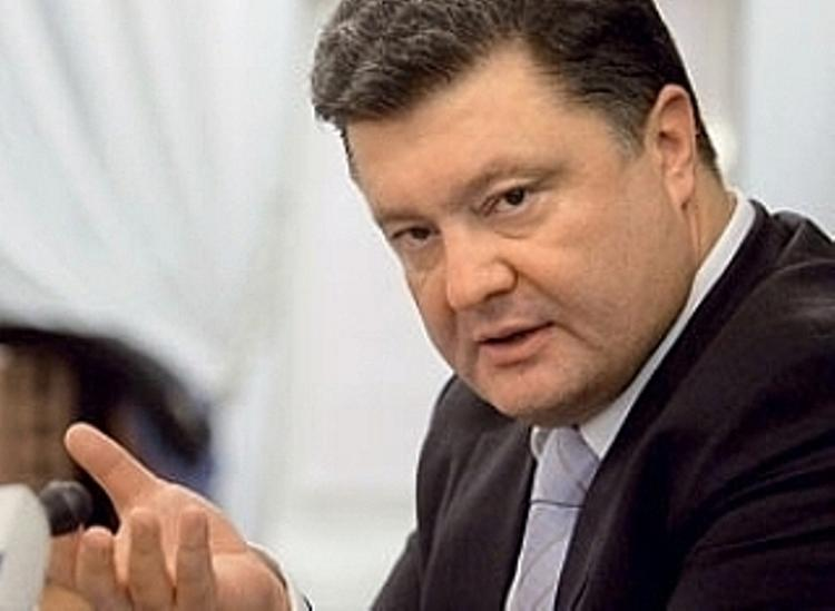 Порошенко хочет, чтобы на Украине был один олигарх – он