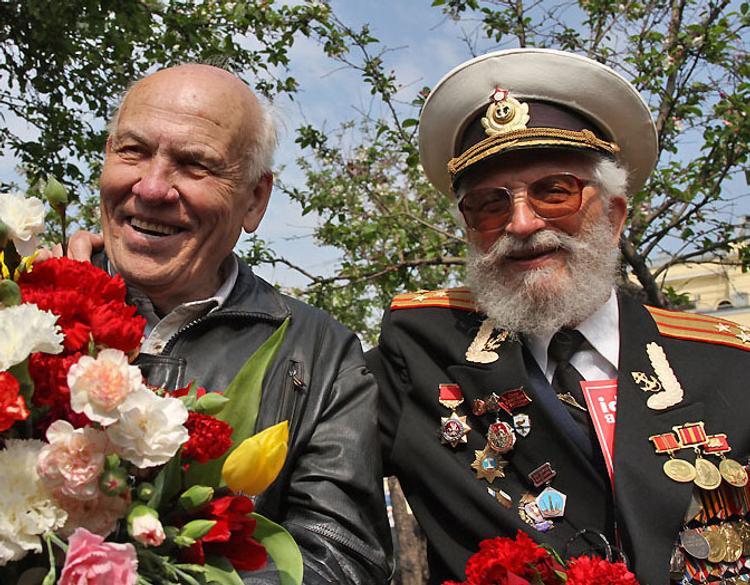 Германия выплатит советским военнопленным компенсации