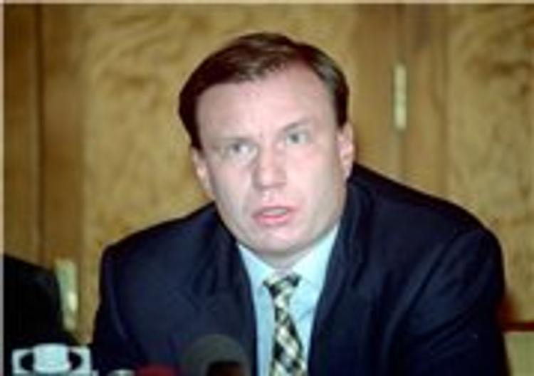 Минфин требует от Потанина и других ответчиков 3,4 млрд рублей
