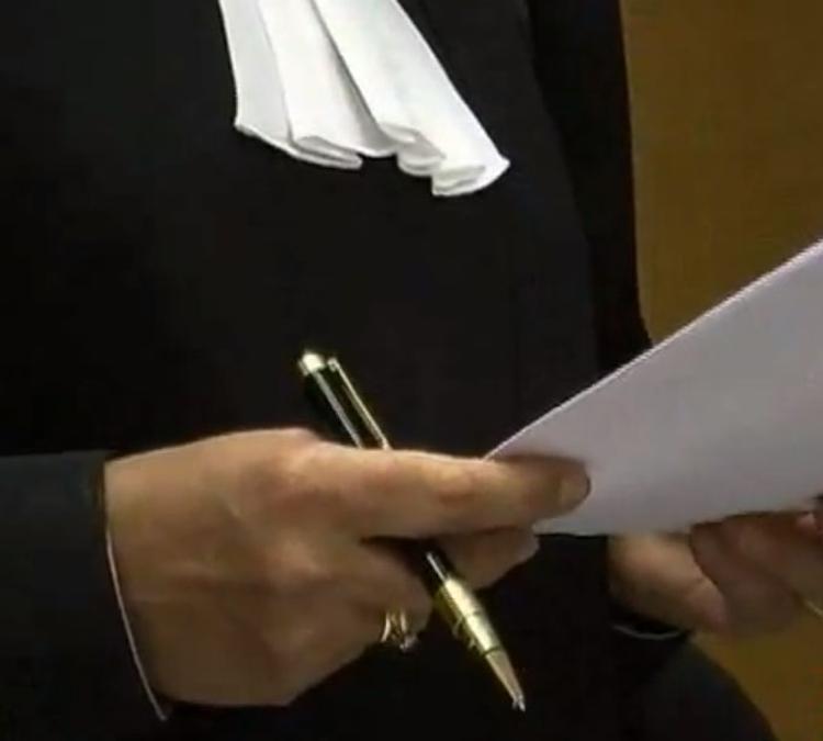 Бывшего мэра Гусь-Хрустального приговорили к трем годам условно