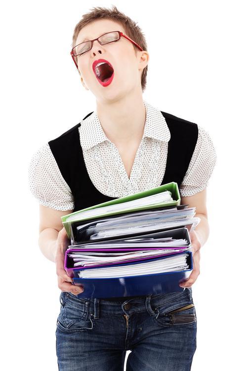 Ученые доказали, что стресс на работе приводит к ожирению