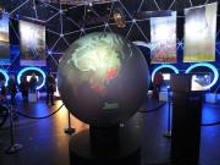 На Землю с МКС с месячной задержкой вернулись россиянин, американец и итальянка