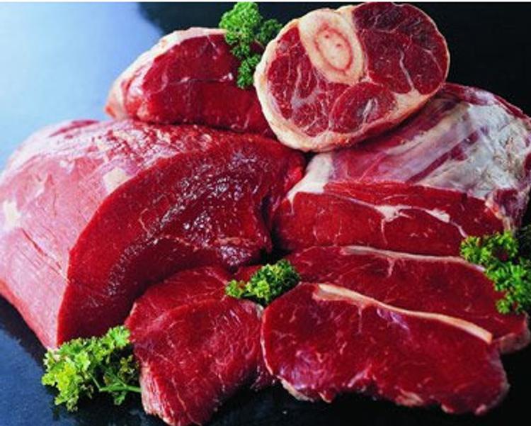 Красное мясо значительно сокращает жизнь