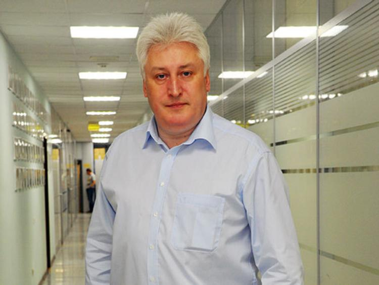 «Если Украина падает в бездну, не надо пытаться ее удержать»