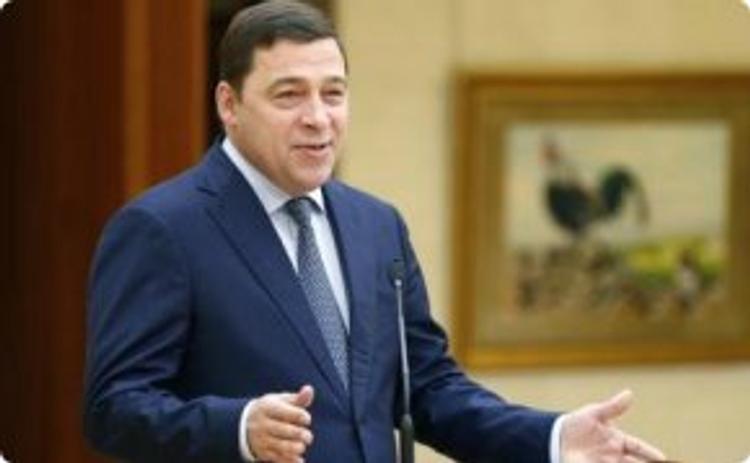 Куйвашев позволил главе Екатеринбурга называться таковым