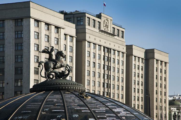 Память экс-спикера Геннадия Селезнёва почтили в Госдуме минутой молчания