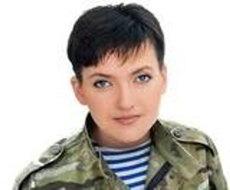 Надежду Савченко доставят в  СИЗО Ростовской области 25 июля