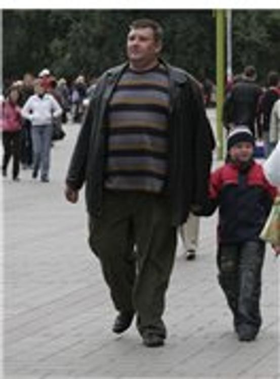 Грубость начальства способствует ожирению подчиненных