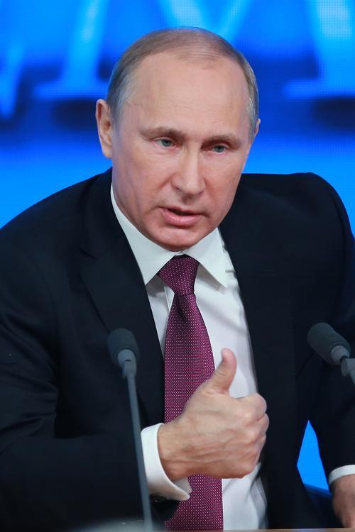 Путин подписал указ о ликвидации ввезённых в РФ санкционных продуктов