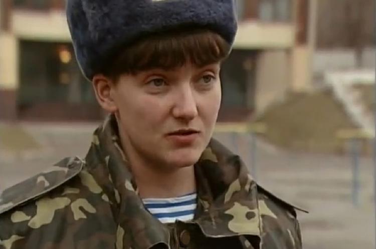 Савченко могут обменять на россиян, задержанных на Украине