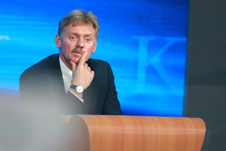 Москва не будет вмешиваться в ход суда над Надеждой Савченко