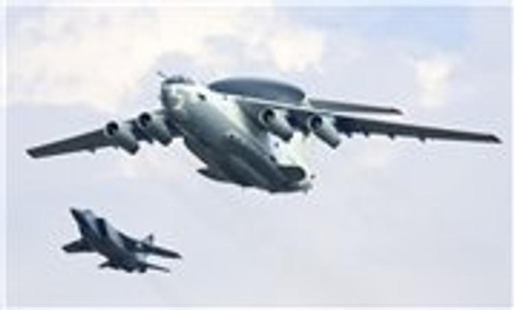 МиГ-31БМ впервые совершили перелет на  4 тыс. км