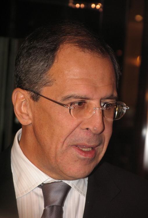 Лавров и Керри обсудили минские соглашения и ситуацию в Сирии