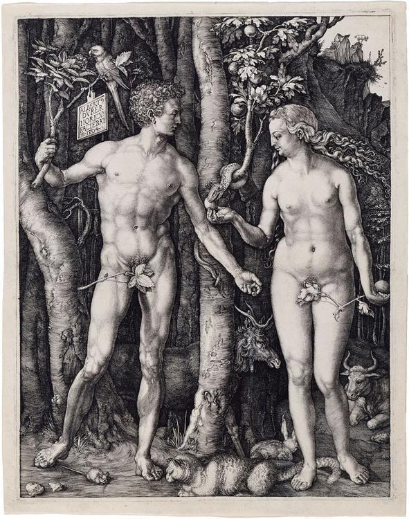 Ученые рассказали, откуда на самом деле взялась Ева