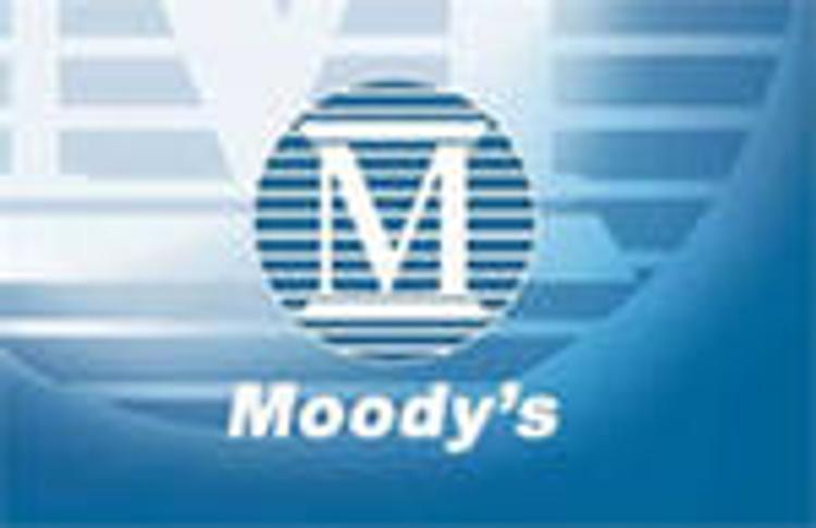 Moody's прогнозирует  дальнейшее углубление рецессии в России
