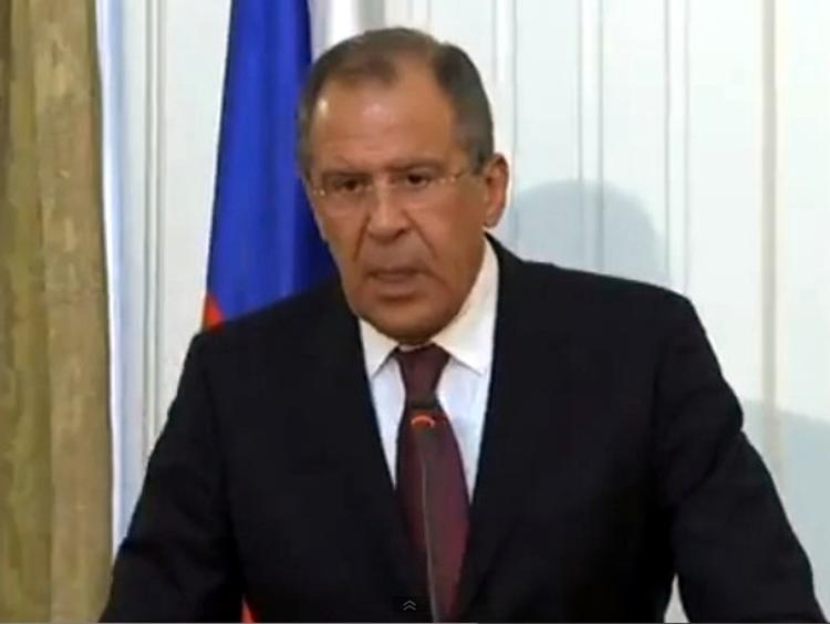 Главы МИД РФ и Германии обеспокоены обстрелами Донбасса