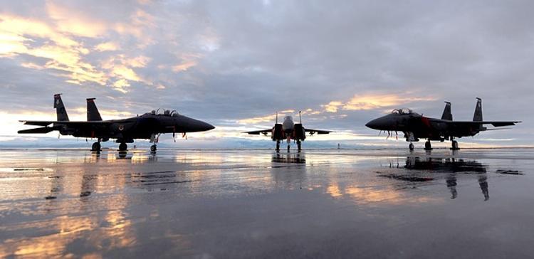 Россия поставила Сирии шесть МиГ-31, пишут СМИ Турции