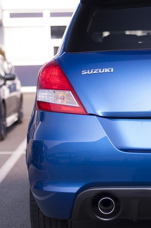 Suzuki порывает с Volkswagen