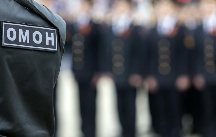 Перед началом рассмотрения дела Савченко у здания суда усилили меры безопасности