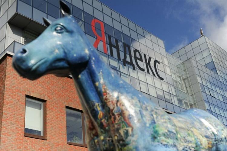 Яндекс.Деньги стали оператором платежей на JD.com