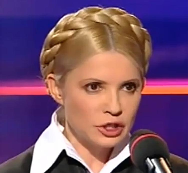 Иск Юлии Тимошенко против бизнесмена Фирташа отклонили в Нью-Йорке