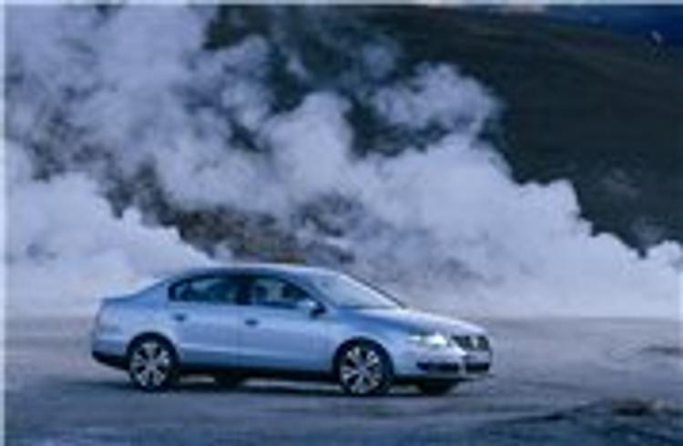 Швейцария частично приостановила продажу автомобилей Volkswagen