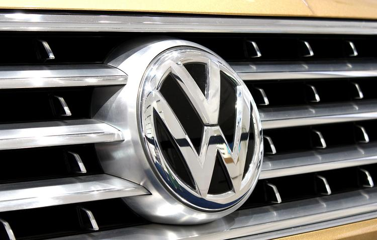 В штаб-квартире Volkswagen в Германии проводятся обыски