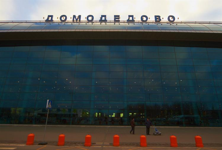 "Аэропорт Домодедово намерен судиться с ""Трансаэро"""