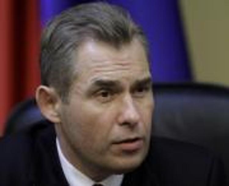Астахов считает, что школьники должны знать основы Уголовного кодекса