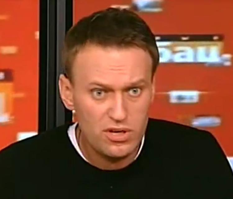 «Яблоко» выиграло суд у Навального