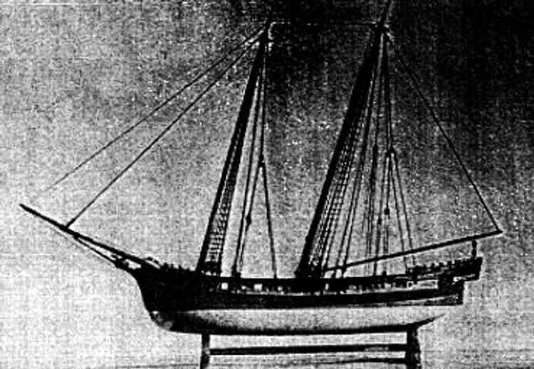 В Швеции найдена затонувшая 300 лет назад любимая яхта Петра I