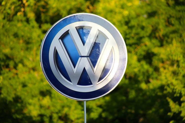 Один из ведущих инженеров Volkswagen отстранен от работы
