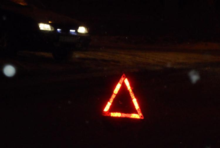 В ДТП на Московском проспекте пострадали 5 человек