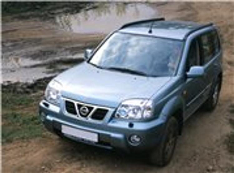 Nissan отзовет 59 тысяч седанов, в том числе произведенных в России