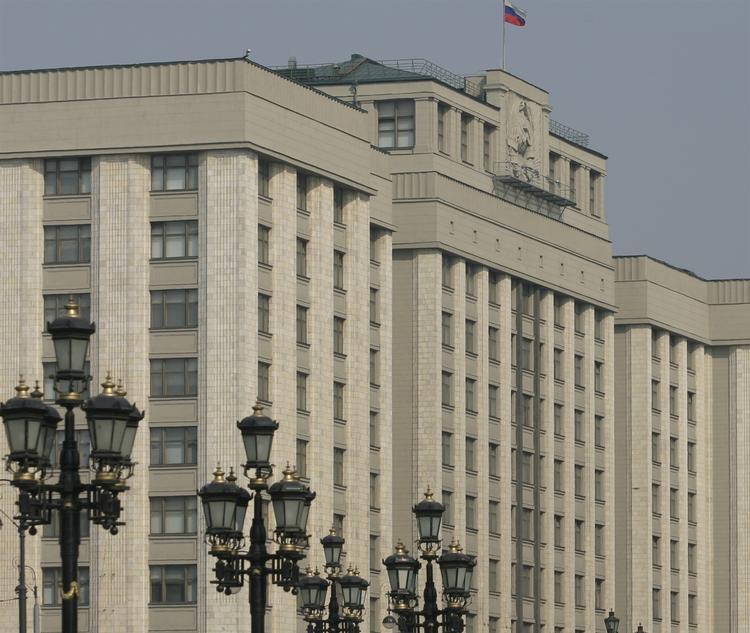 Емельянов: КПРФ тоскует по советскому невыездному прошлому
