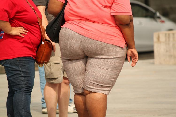 Ученые сделали шокирующее заявление: в США почти не осталось стройных женщин