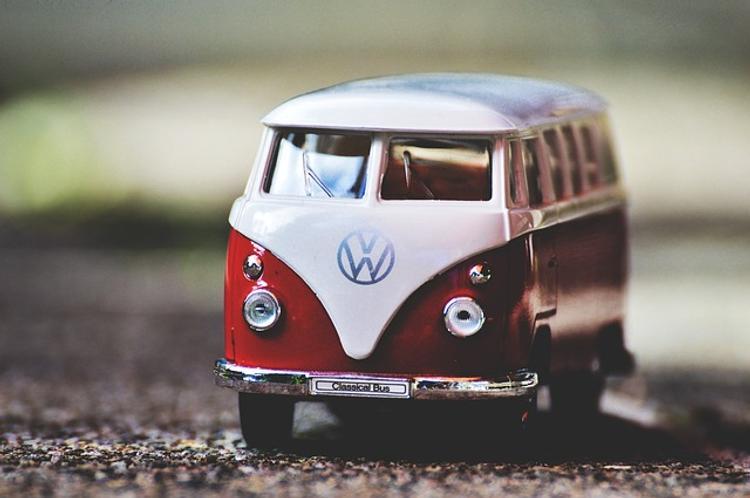 Volkswagen выкупит все свои авто с бракованным ПО