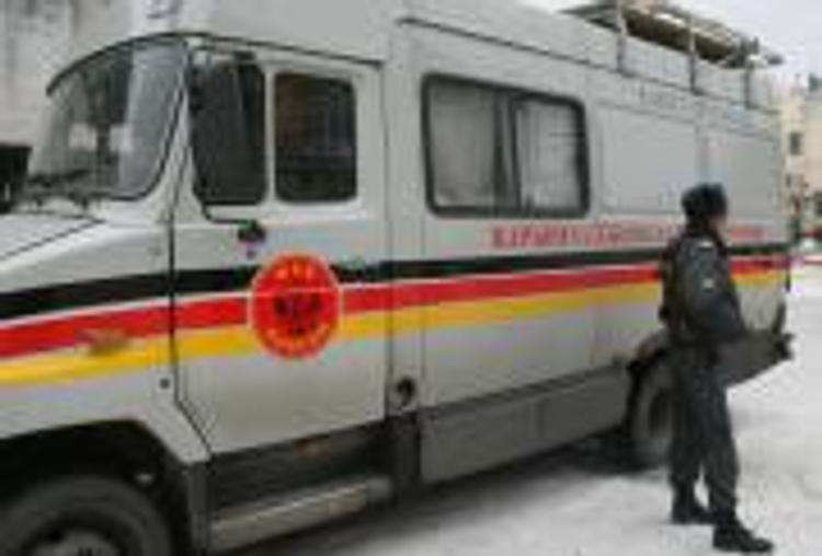В Москве из-за сообщения об угрозе взрыва с Курского вокзала эвакуируют людей