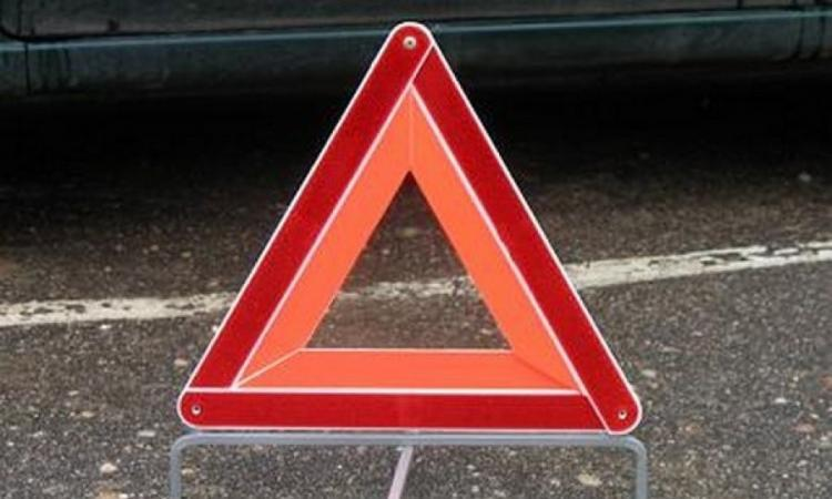 В Сосновом Бору иномарка сбила насмерть 4-летнего ребенка